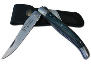 The headquaters LAGUIOLE  knife