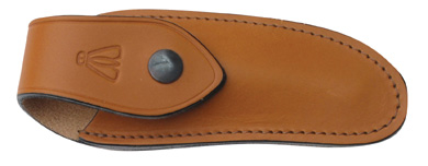 LAGUIOLE LEATHER SHEATH